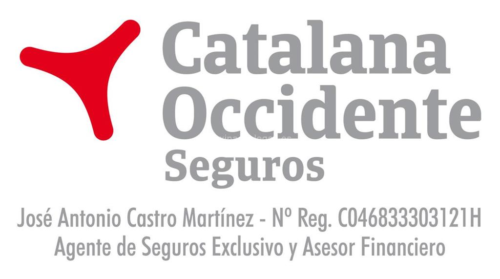 logotipo Catalana Occidente