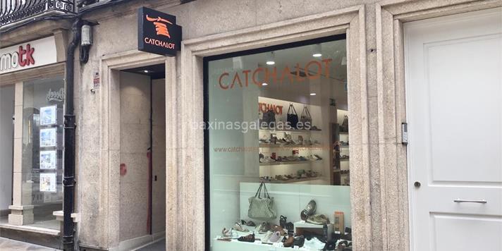 02377203f3b Zapatería - Catchalot - A Coruña