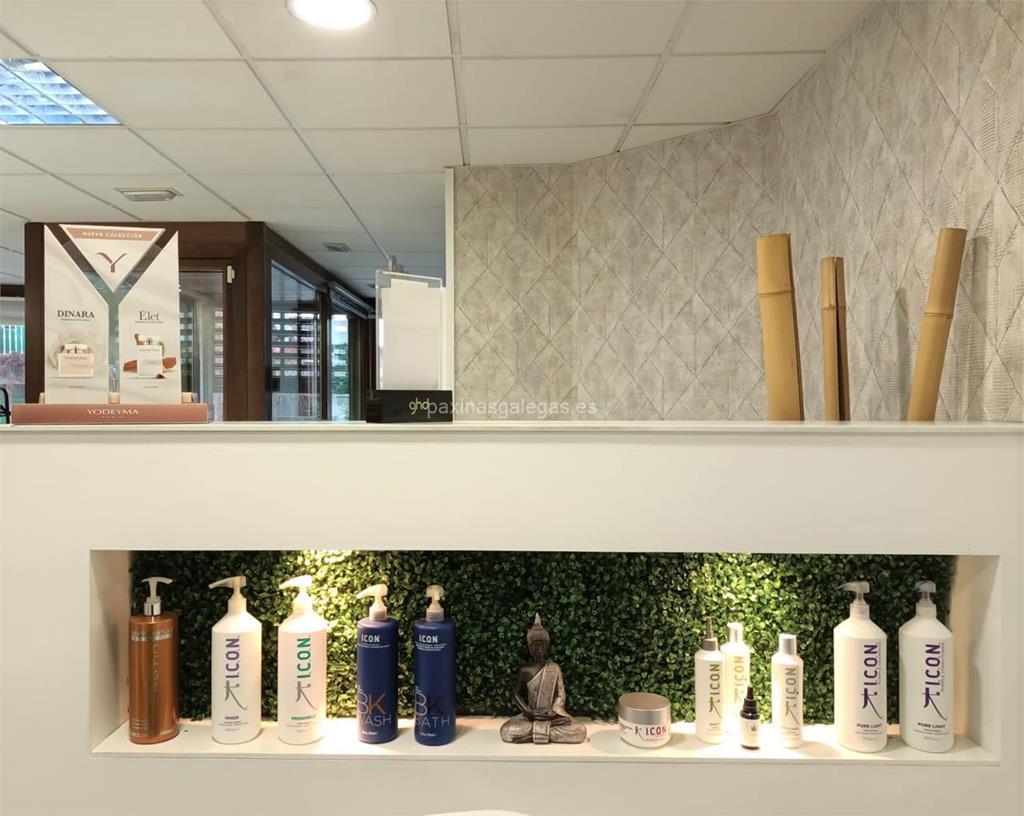 Centro de est tica y peluquer a nail s gel cambados for Centros de estetica en fuenlabrada