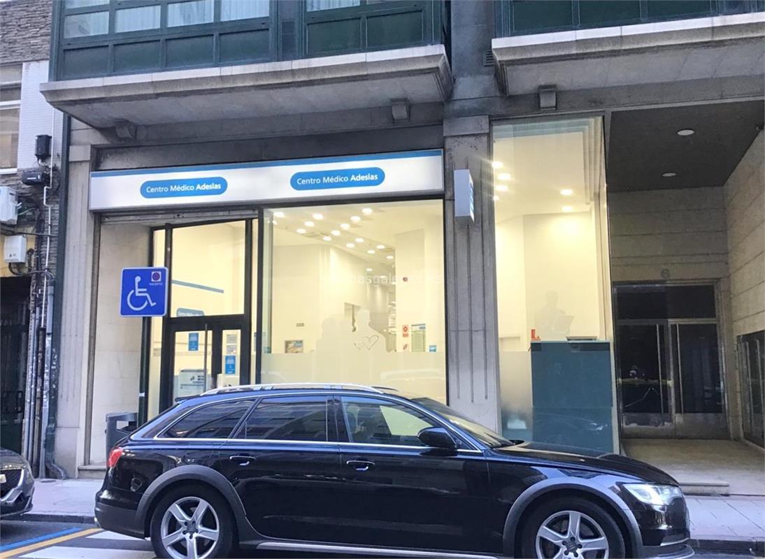 Centro Médico Adeslas Segurcaixa En A Coruña