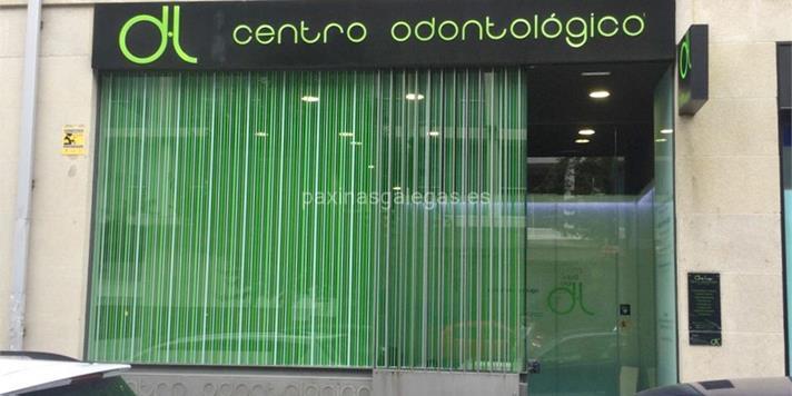 Centro Odontológico Diniz - Lago Santiago de Compostela 87fd4e5ac6