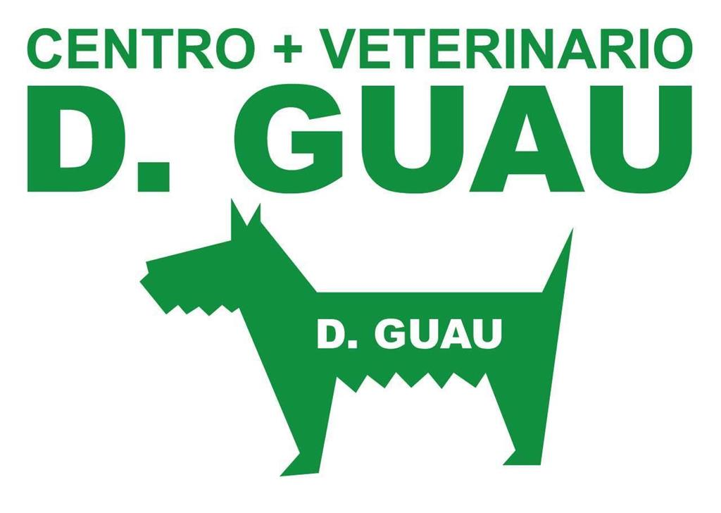 logotipo Centro Veterinario Don Guau