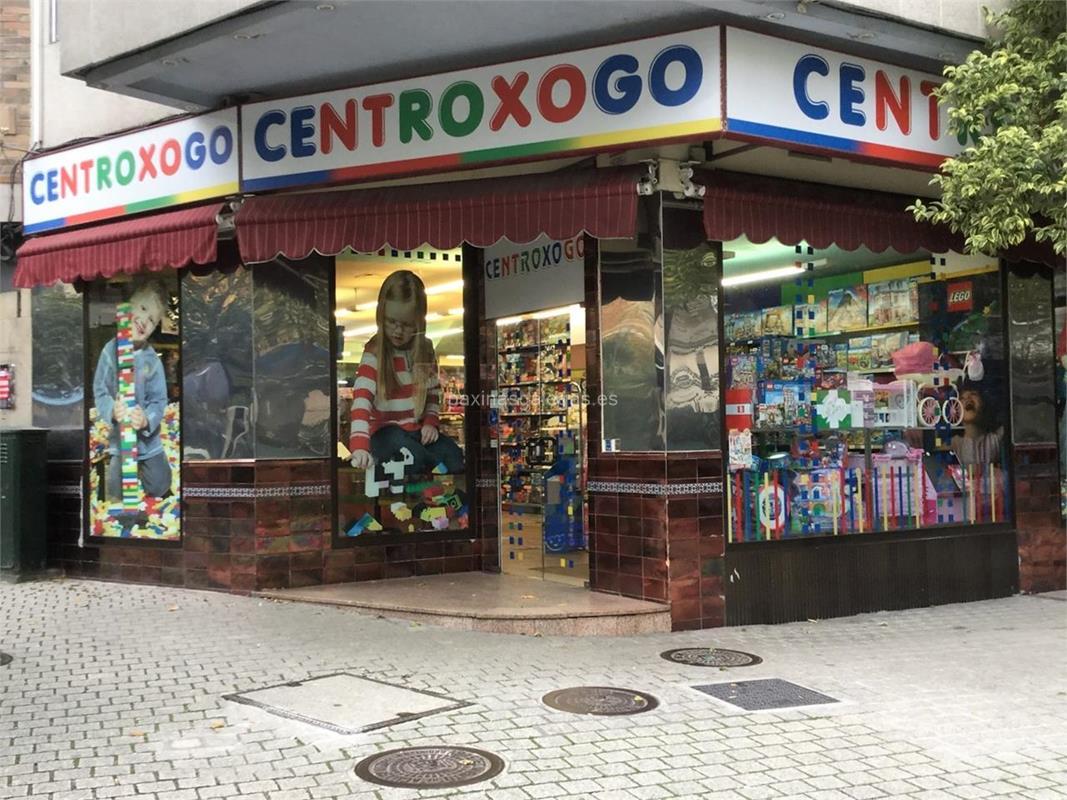 Jugueteria Centroxogo En Vigo Regueiro 1