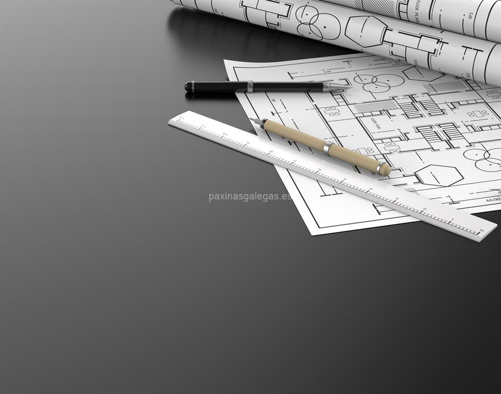 Cerex ingenier a y arquitectura ames for Ingenieria y arquitectura