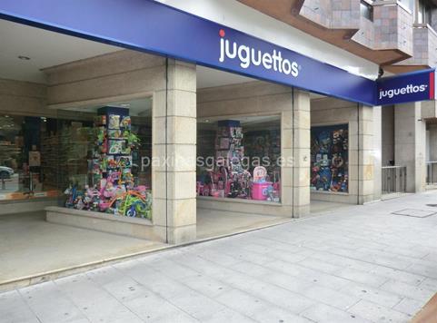 Juguetería Chacón - Juguettos. Número de teléfono 5b8f72a85b58