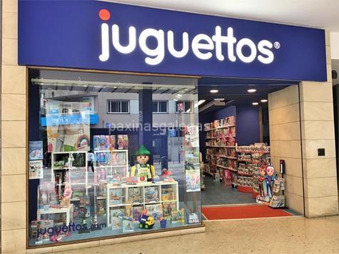 Juguetería Chacón-Juguettos. Número de teléfono 7d149eeea3da