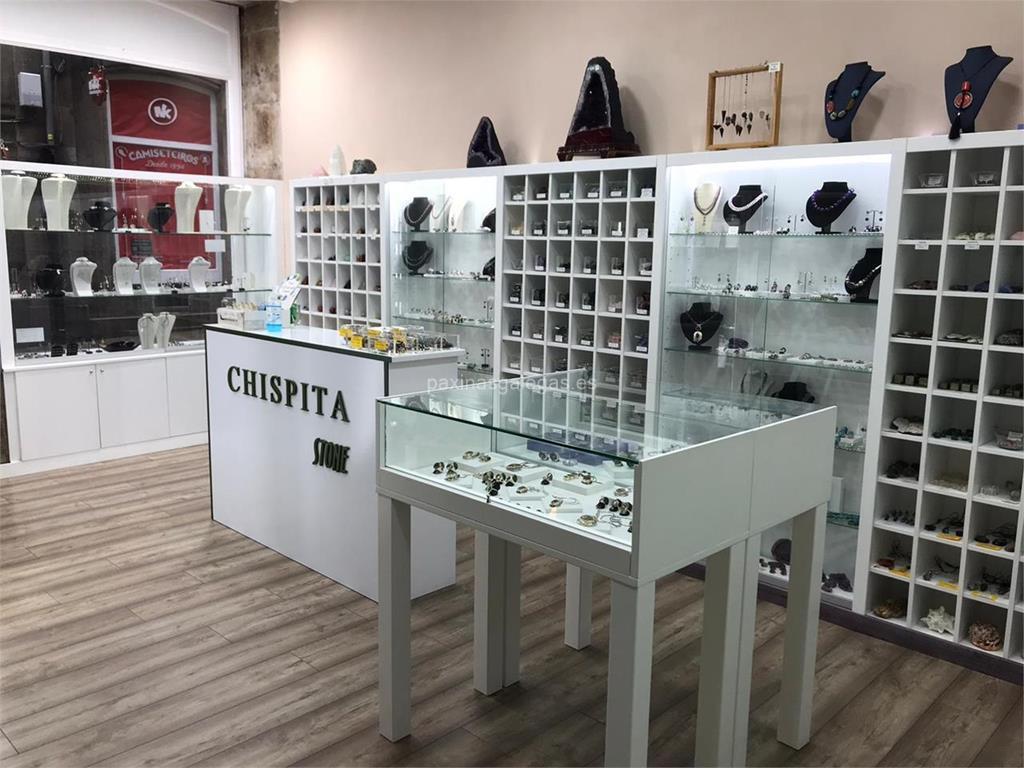 Chispita stone santiago for Oficina correos santiago de compostela