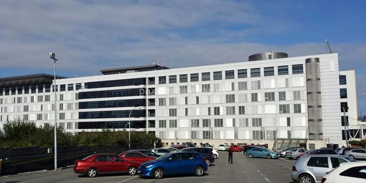 CHUAC - Complexo Hospitalario Universitario A Coruña - A Coruña