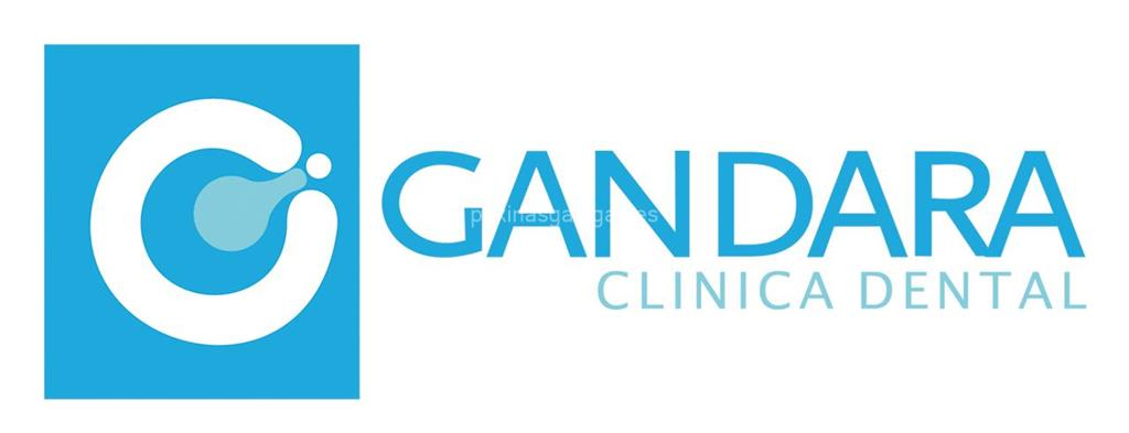 logotipo Clínica Dental Gándara