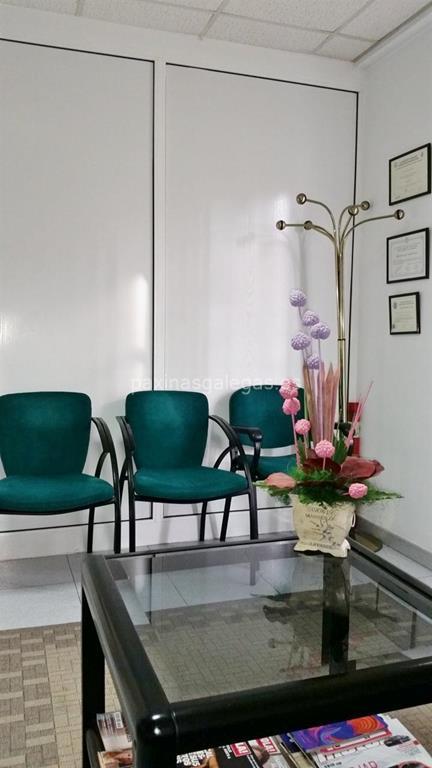 Cl nica dental marisol su rez ourense - Clinicas veterinarias ourense ...