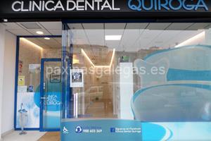 Cl nica dental quiroga ourense - Clinicas veterinarias ourense ...