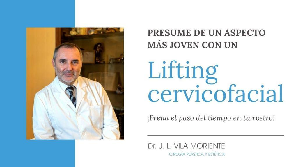 video corporativo Clínica Dr. J.L. Vila Moriente