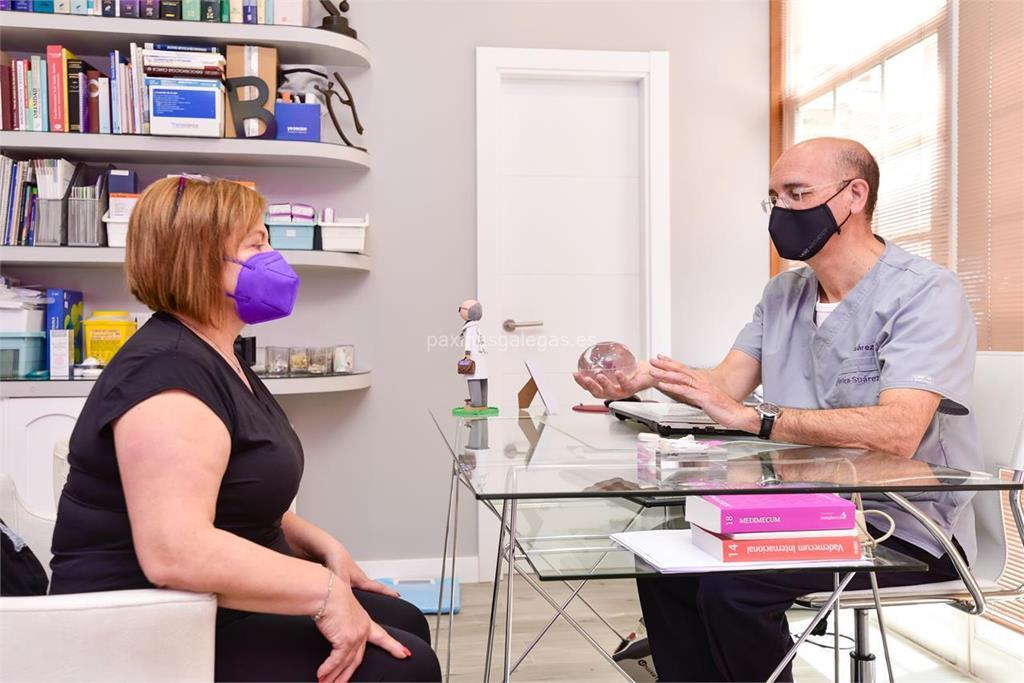 Cl nica su rez ourense - Clinicas veterinarias ourense ...