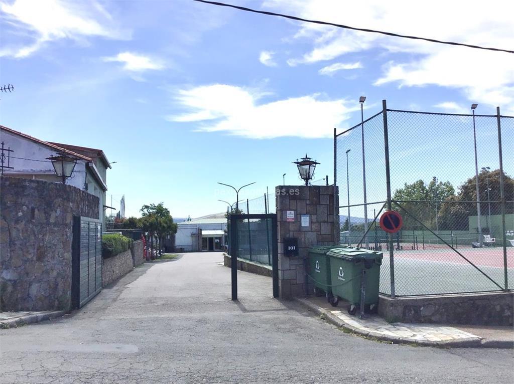 casino tenis club ferrol