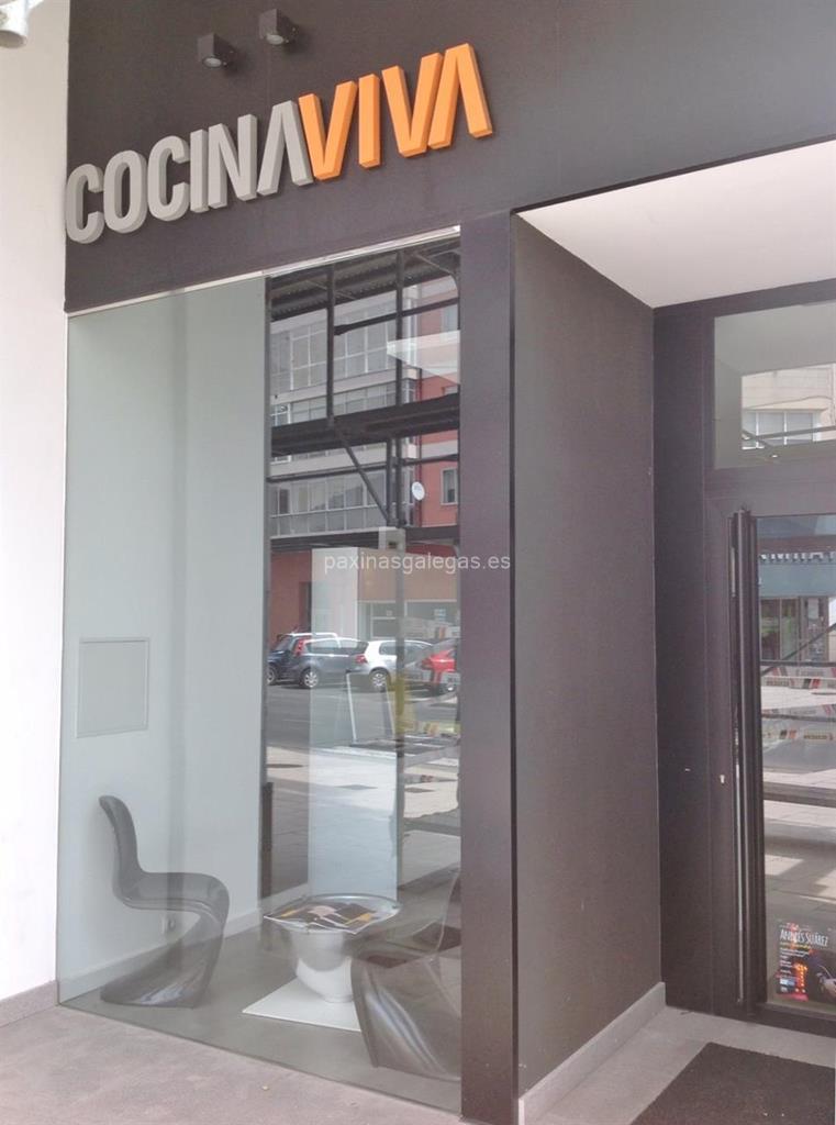 Cocina Viva - Lugo (Avda. da Coruña, 272)