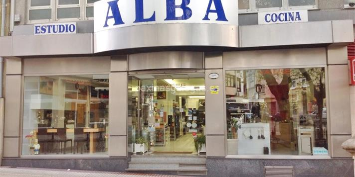 Muebles - Cocinas Alba - A Coruña