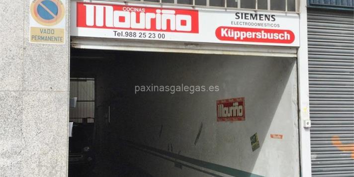 Muebles de Cocina y Baño - Cocinas Mouriño - Ourense