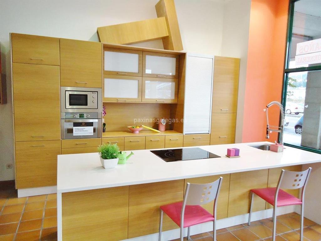 Muebles cocina vigo 20170906230115 - Cocinas en pontevedra ...