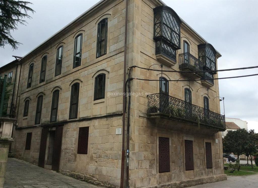 Colegio oficial de aparejadores y arquitectos t cnicos - Arquitectos en pontevedra ...