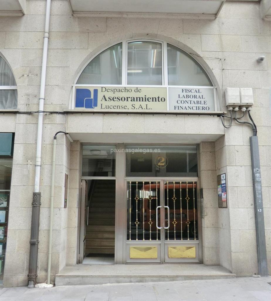 Marvelous Colegio Oficial De Gestores Administrativos Lugo Colegio De Arquitectos Lugo