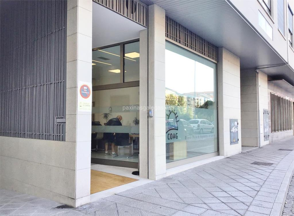 Colexio oficial de arquitectos de galicia delegaci n - Arquitectos ourense ...