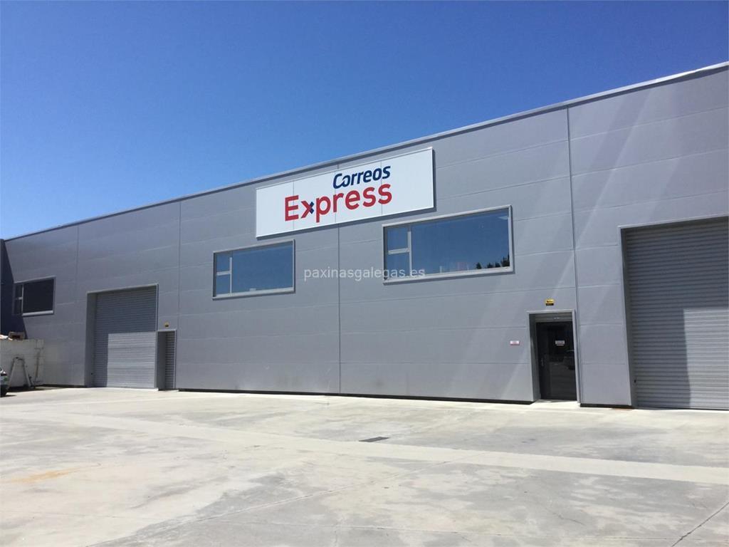 Correos express mos - Horario oficina correos madrid ...