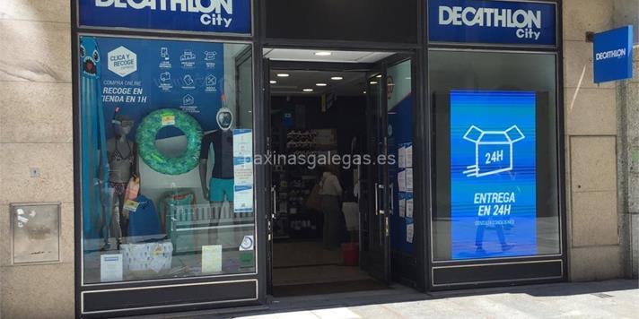 6c607c94f87 Decathlon City - Vigo