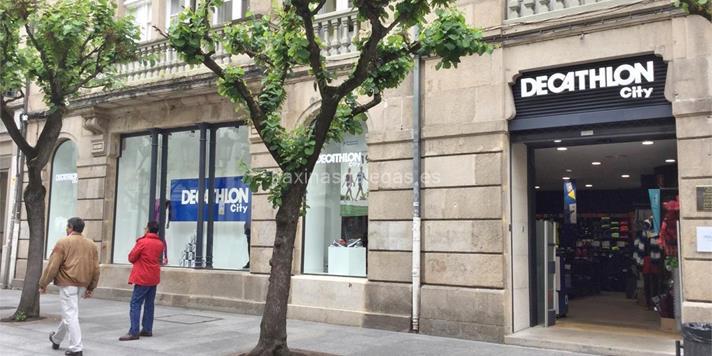 664a4a61133 Decathlon City - Ourense