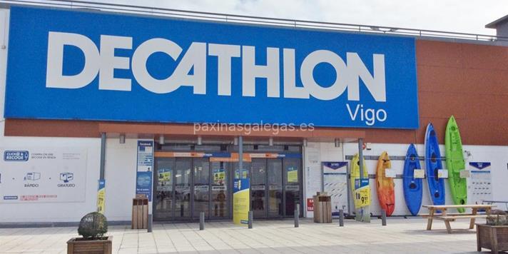 8363d575adb Decathlon - Vigo