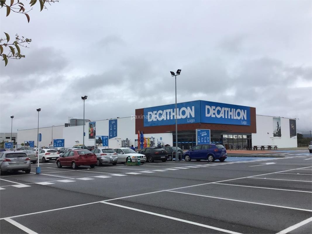 Deportes Decathlon En Lugo