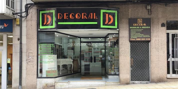 Muebles Decoral Ourense