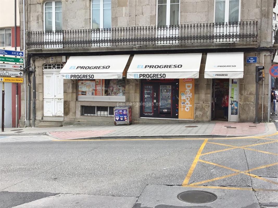 Tienda 24 Horas Detodo En Lugo