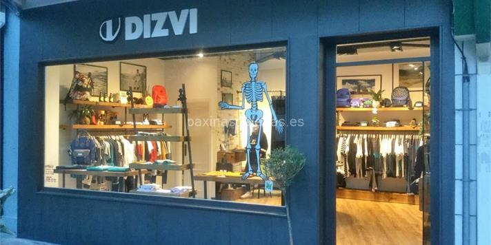 32076636c4 Dizvi Store (Vazva) Vilagarcía de Arousa