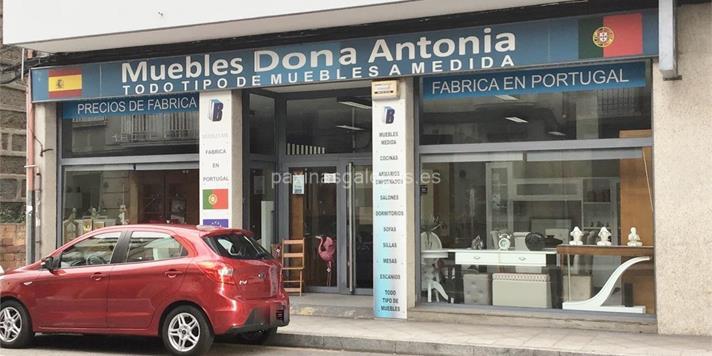 Muebles Dona Antonia Ourense