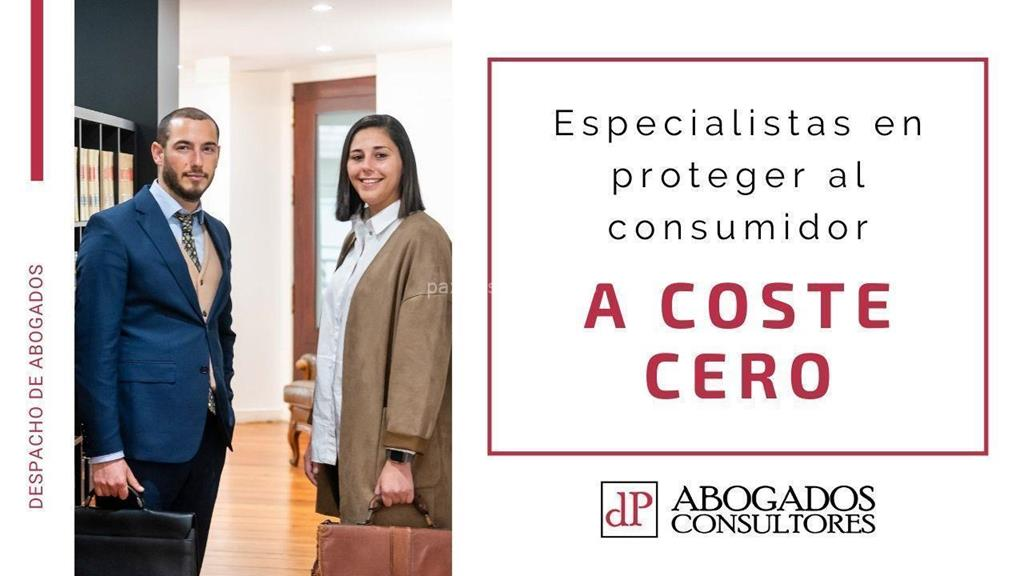 video corporativo dP Abogados Consultores