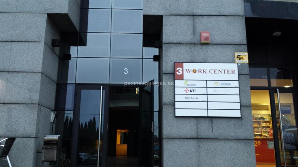 Dsv transportes a coru a - Alquiler oficinas coruna ...