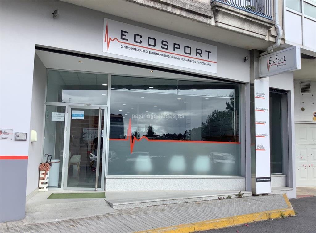 imagen principal EcoSport Clinical Sport Center