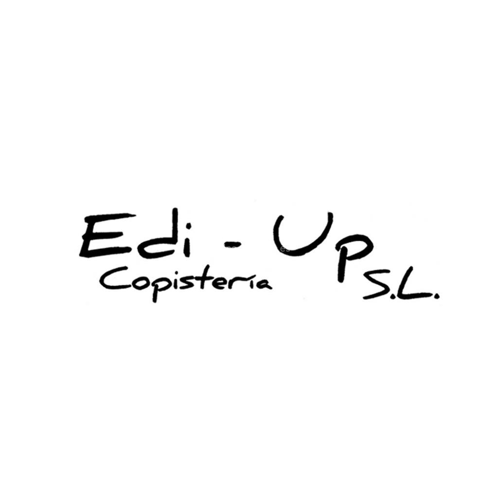 logotipo Edi Up, S.L.