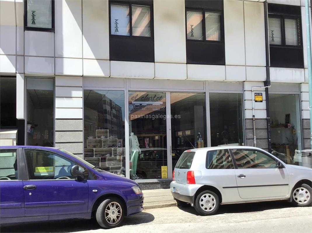 81c89cd2 Zapatería El Chalet. Número de teléfono, calle, web, horario y más  información Zapatería El Chalet en Ferrol. Venta de calzado para mujer y  niños.