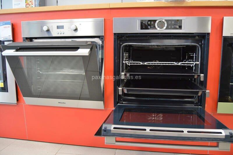 Electrodom sticos afonso tien 21 ver n for Muebles de cocina tien 21