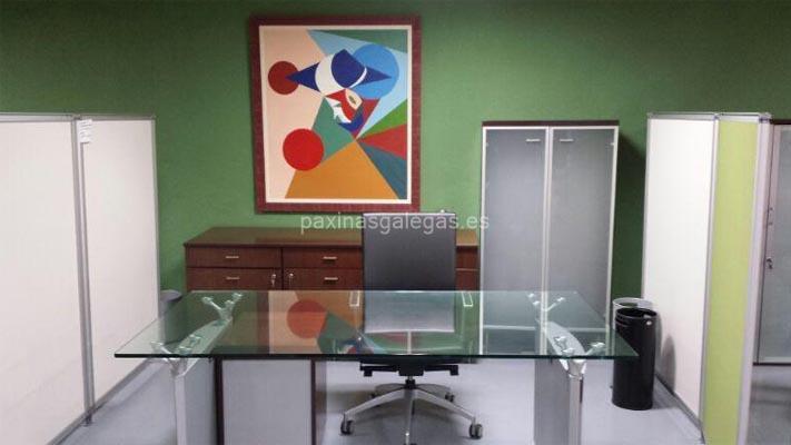 Muebles De Oficina Ourense Of Equipamentos Quintela Ourense