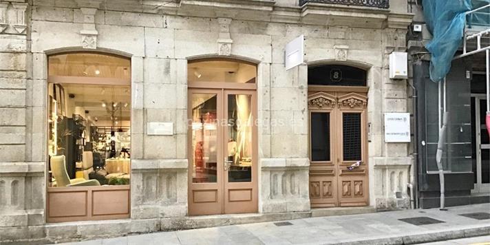 Muebles de Cocina y Baño - Espacio Mobiliario - Lugo