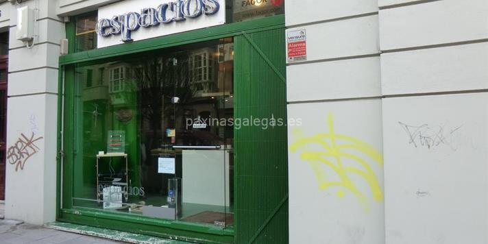 Muebles de Cocina y Baño - Espacios - A Coruña