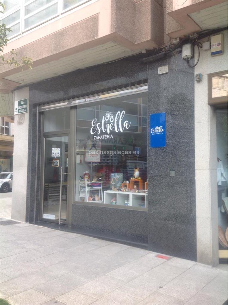 7b884e5c Zapatería Infantil - Estrella - Carballo