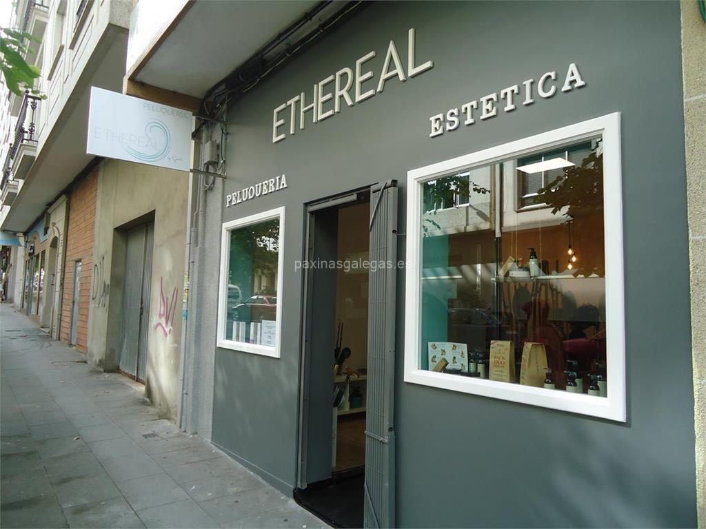 imagen principal Ethereal by Sonia