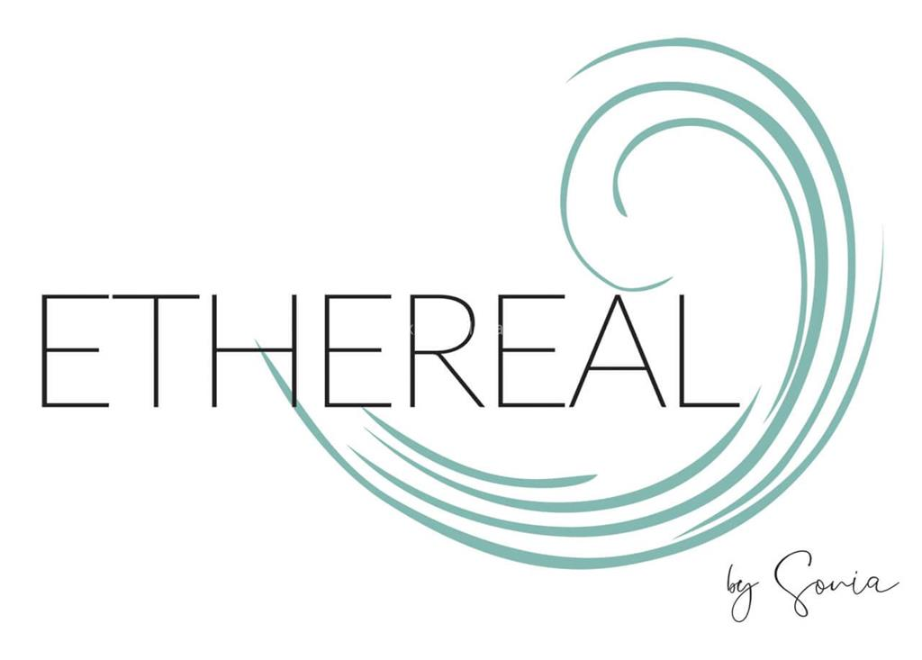 logotipo Ethereal by Sonia