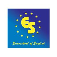 Logotipo Euroschool of English