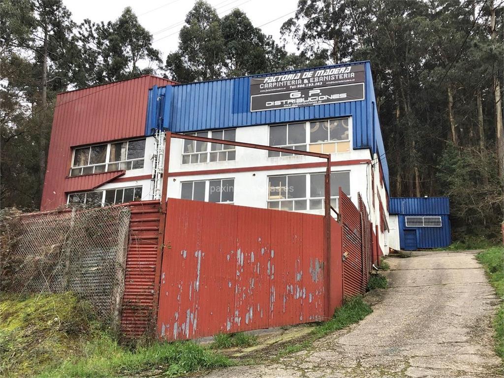 Factor A De Madera Vigo # Muebles La Factoria