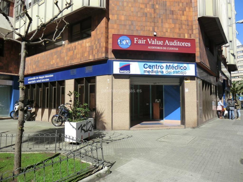 imagen principal Fair Value Auditores, S.L.