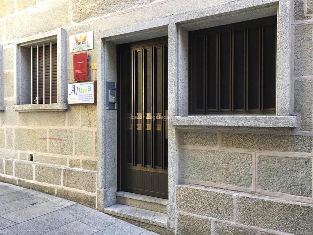 Centro De Bienestar Fénix En Cangas